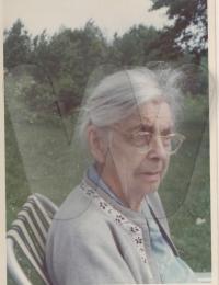 Emma Leeson Fitch