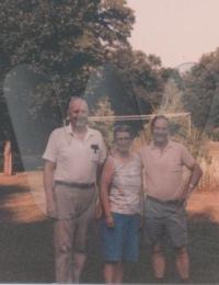 Bob, Bula & Jim