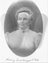 Nancy Rumbaugh