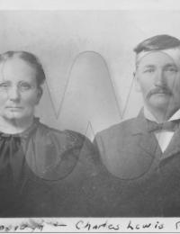 Nancy & Charles Fitch
